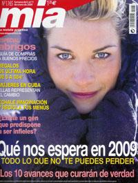 revista mia - La Maternidad Subrogada (Alquiler de Vientres)