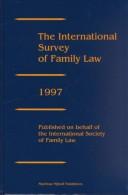 isfl2007 - La ley de filiación natural o extramatrimonial en Colombia